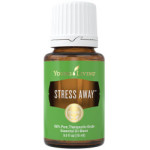 Stress Away Essential Oil by Young Living
