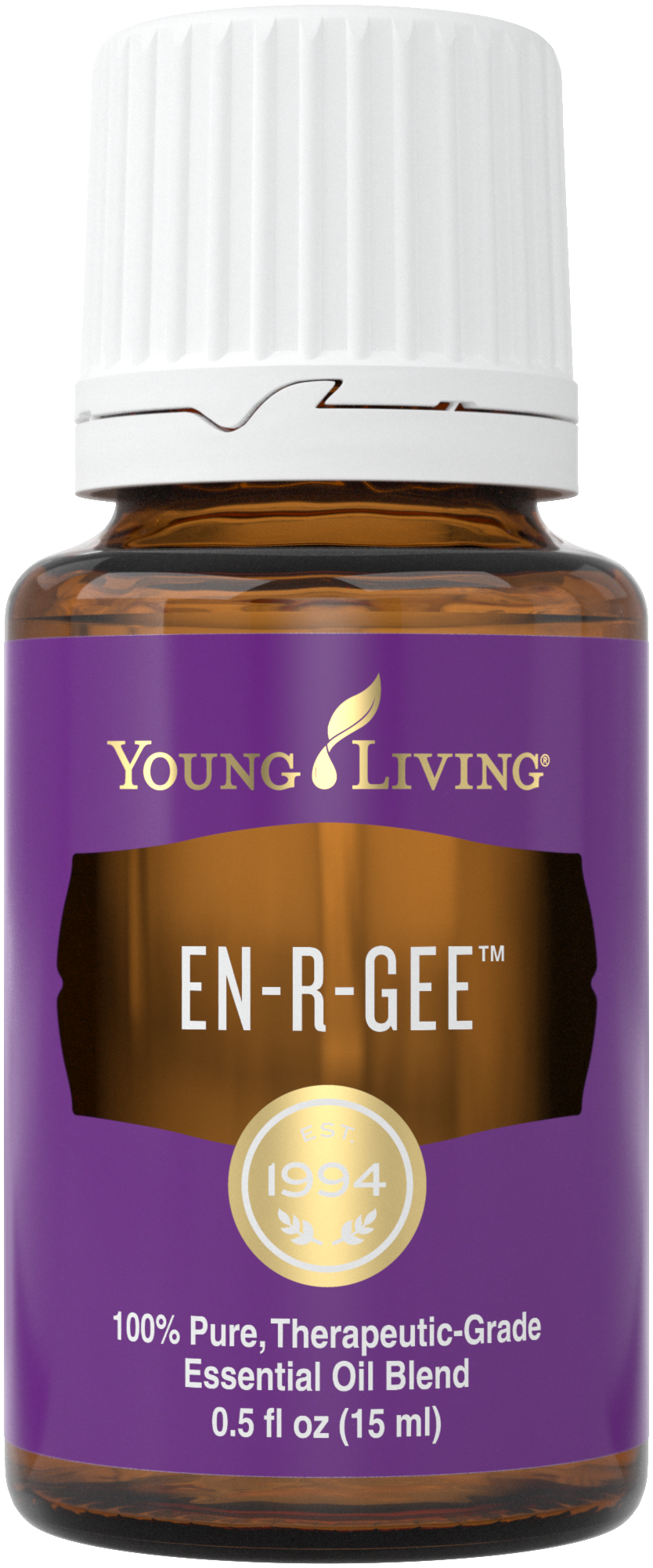 En-R-Gee Essential Oil by Young Living