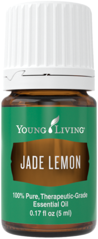 Jade Lemon Essential Oil