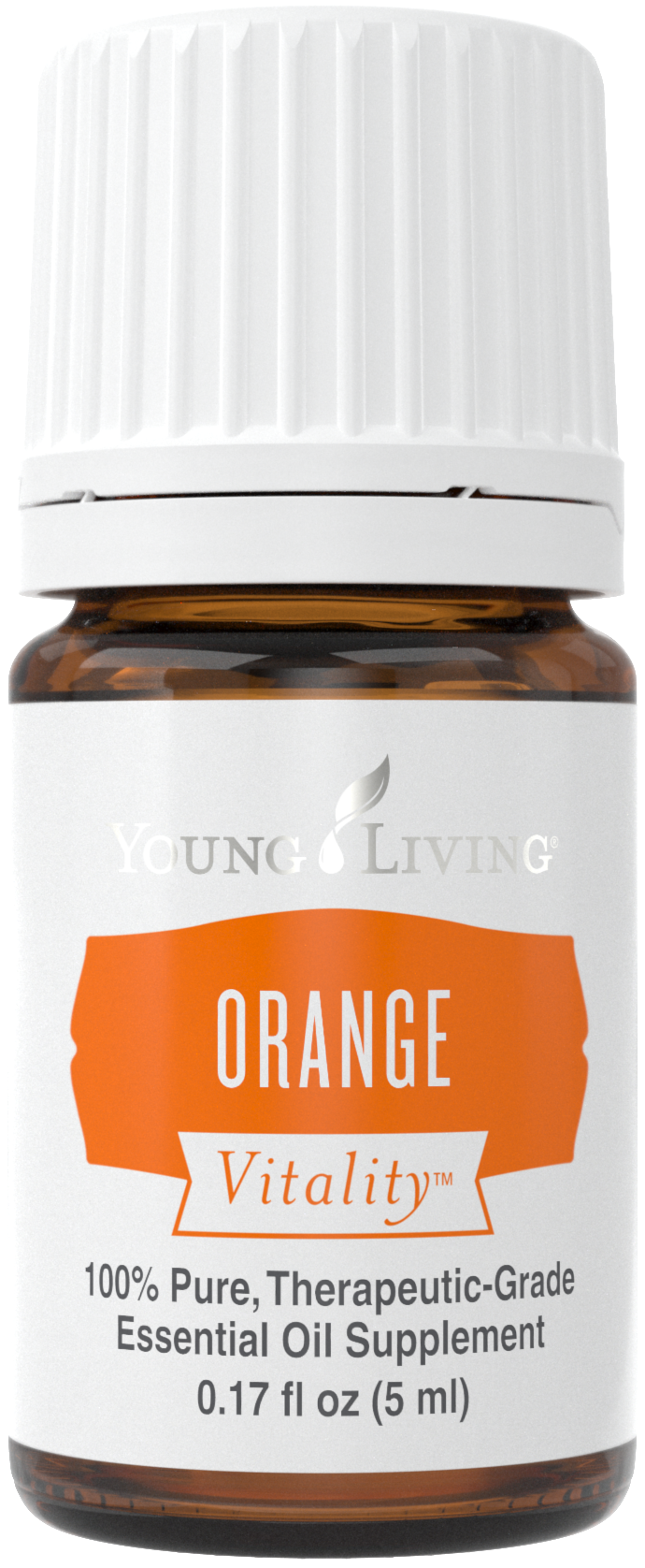 Orange Vitality Essential Oil by Young Living