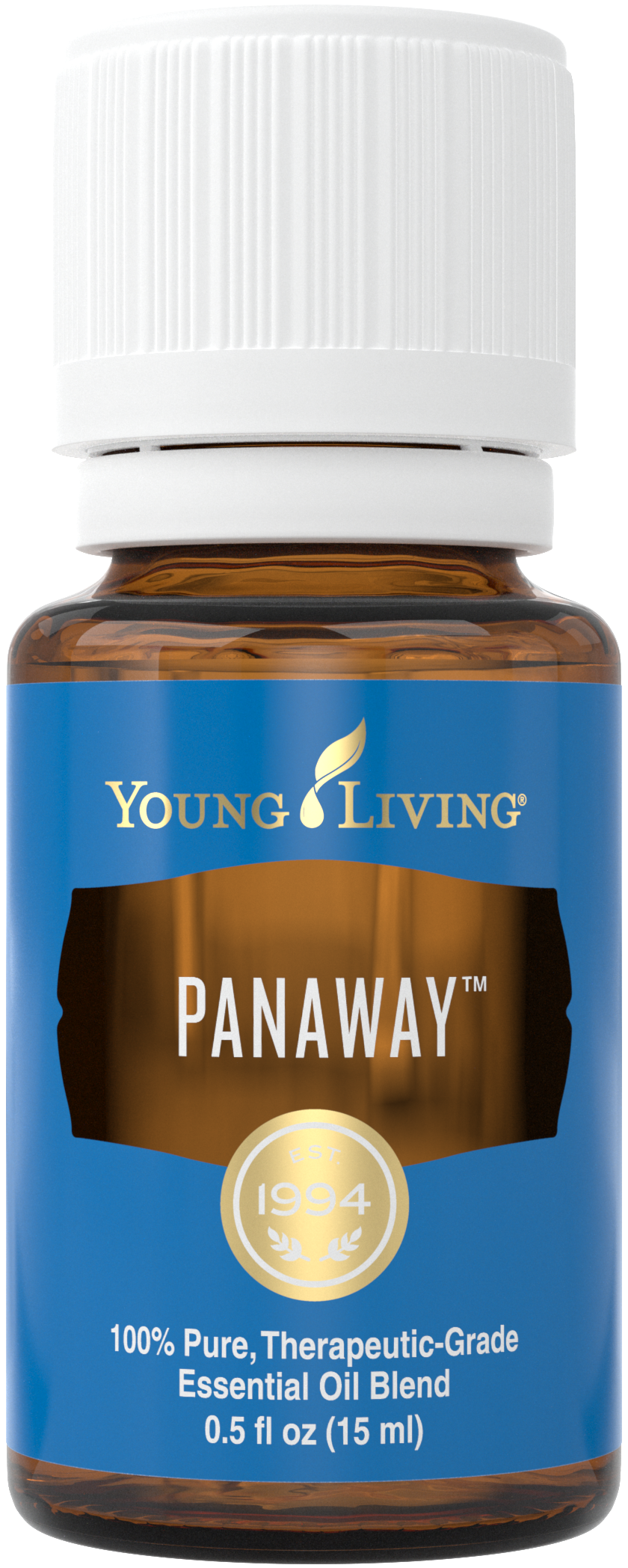PanAway Essential Oil by Young Living