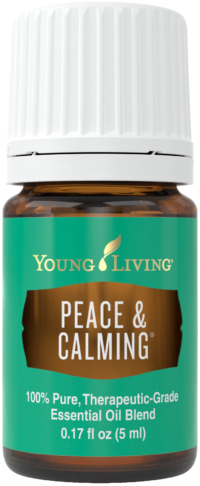 Peace & Calming Essential Oil by Young Living