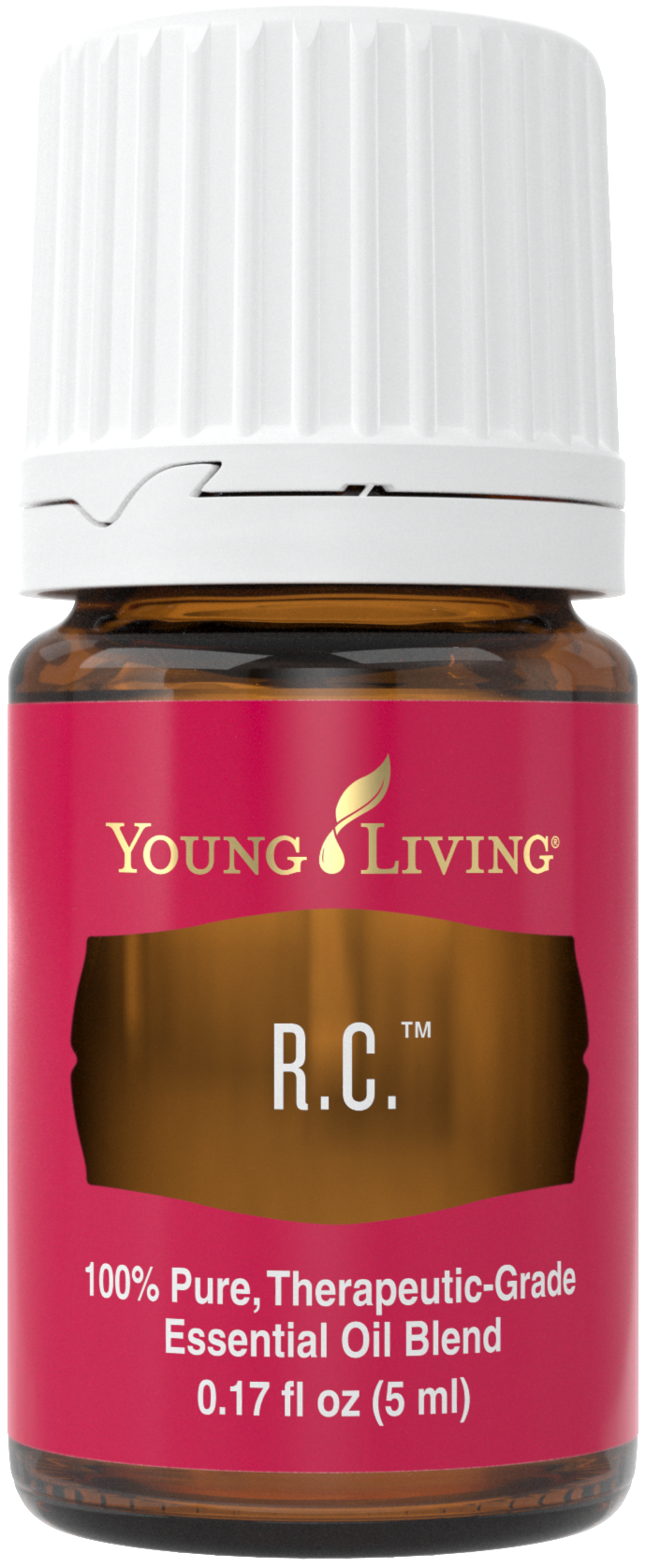 R.C. Essential Oil by Young Living