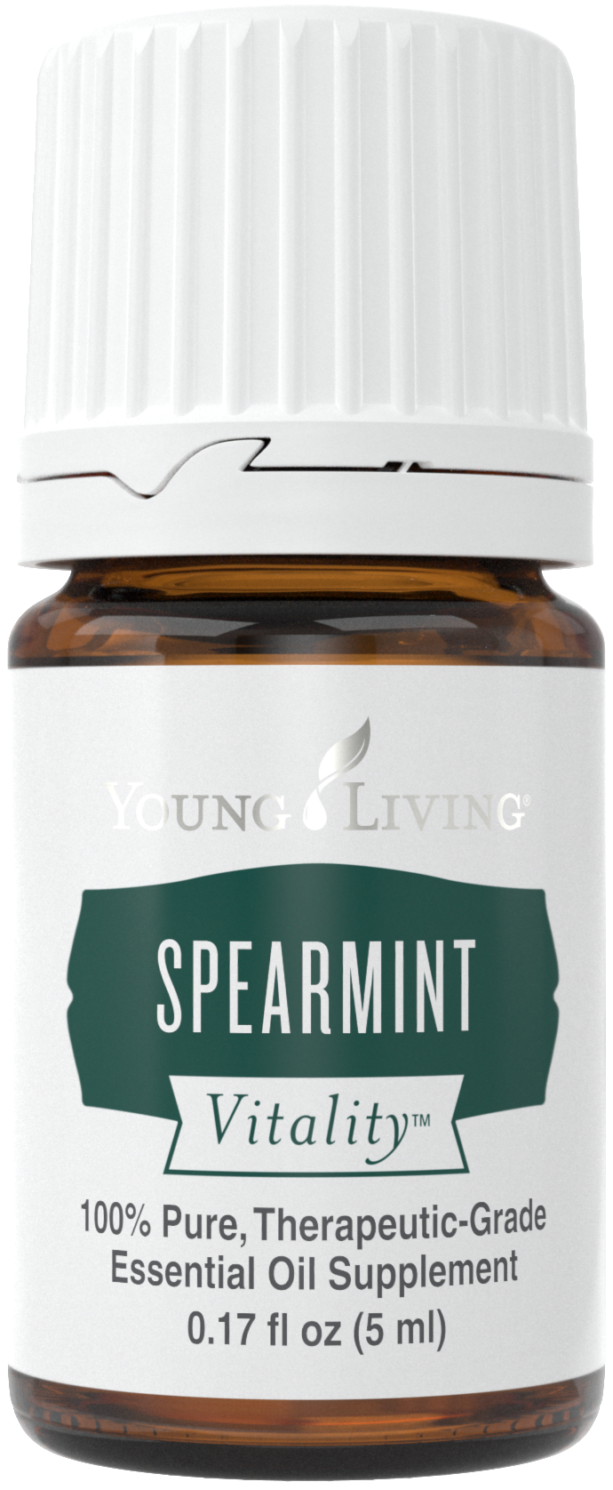 Spearmint Vitality Essential Oil by Young Living