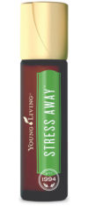 Stress Away Essential Oil Roll-On by Young Living