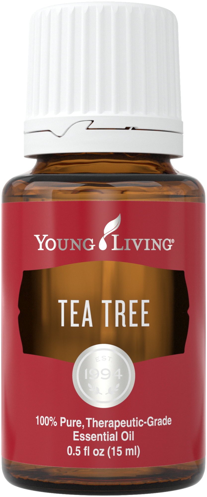 Tea Tree Essential Oil by Young Living