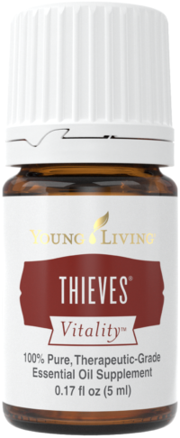 Thieves Vitality Essential Oil by Young Living
