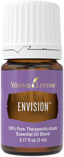 Envision Essential Oil by Young Living