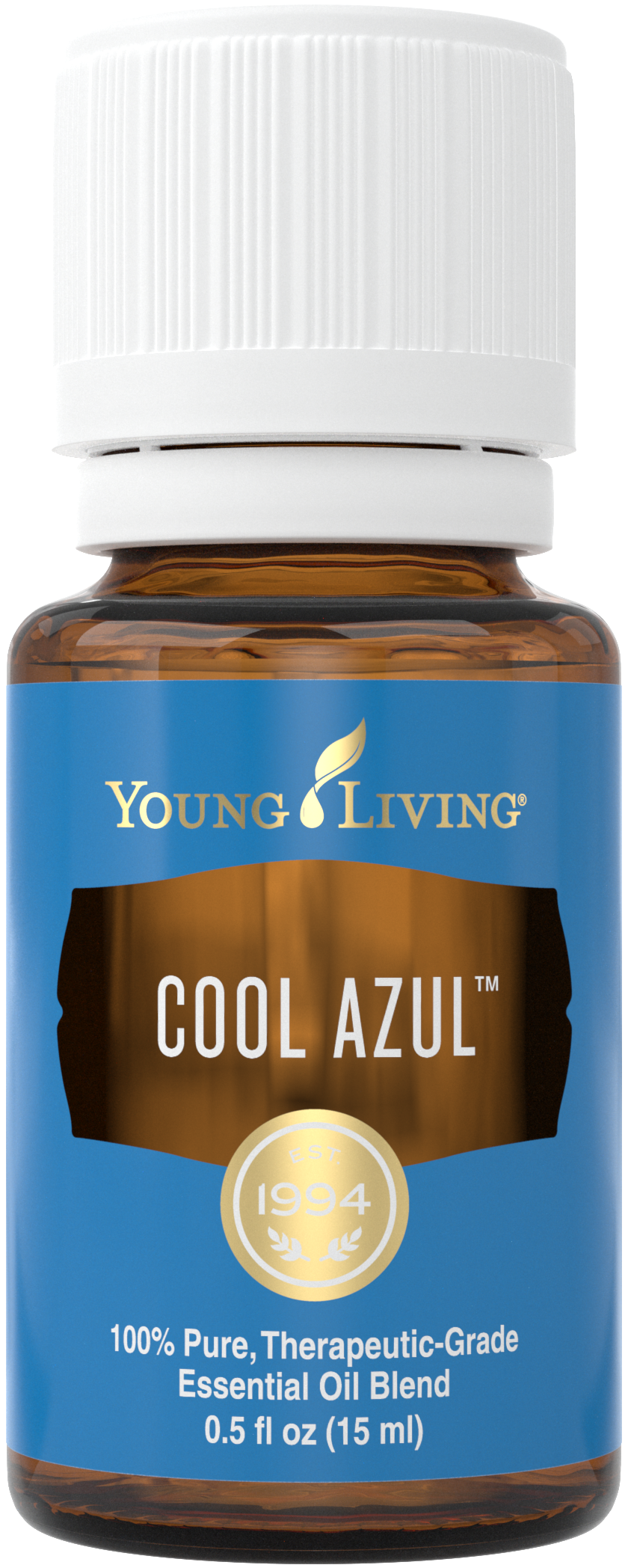 Cool Azul Essential Oil by Young Living