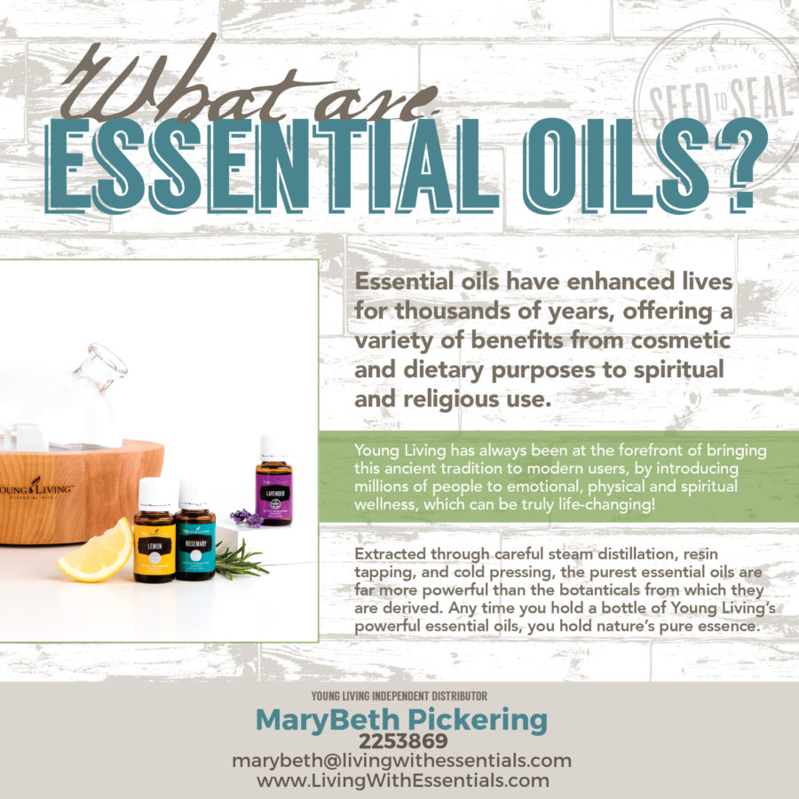 Essential Oils in the Bible - What Are Essential Oils?