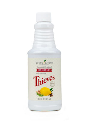 Thieves Household Cleaner Is The Only Cleaner You Need